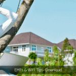 EMFs and WIFI Tips- Download