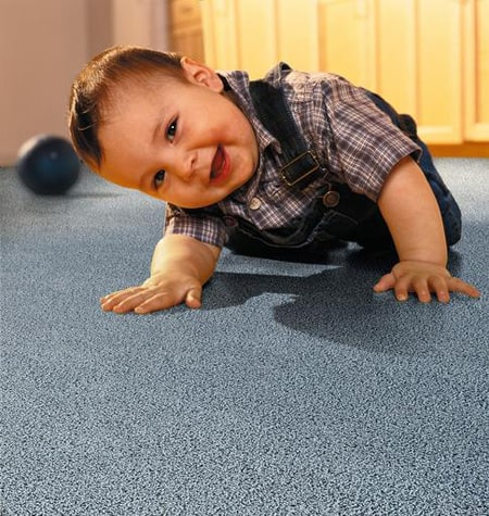 How to Clean your Carpet in 10 Seconds