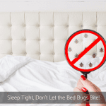 Sleep Tight, Don't Let the Bed Bugs Bite!