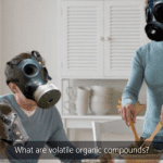 What are volatile organic compounds
