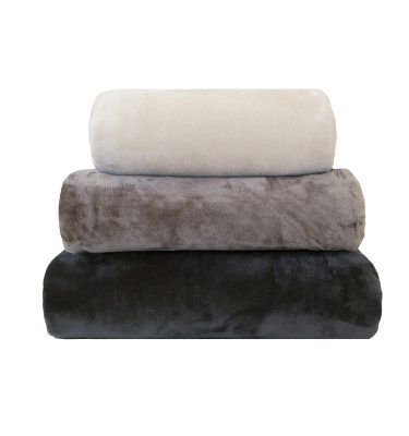 Microplush Blankets Bambury