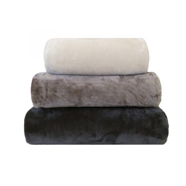 Microplush Blankets Bambury