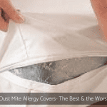 Dust Mite Allergy Covers: The Best and the Worst