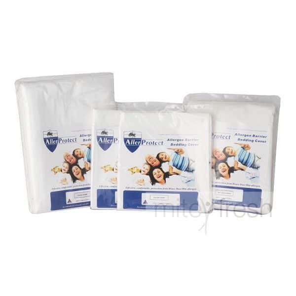 Dust Mite Bed Set Cotton AllerProtect