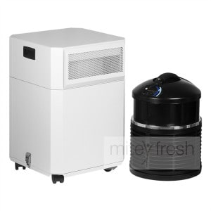 Air Purifier Rental