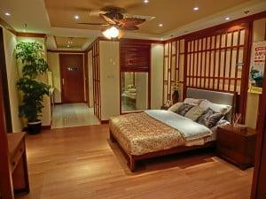 Dust Mite Allergies Bedroom