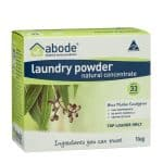 Abode Non Toxic Laundry Powder