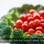11 Allergy-Fighting Foods that Suppress Allergic Reactions