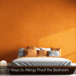 7 Ways to Allergy Proof the Bedroom