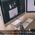 13 Tips on Improving Office Air Quality