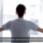 Easy Ventilation and Natural Light Action Plan