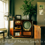 How to Get Rid of Mouldy Smells in a Room