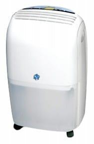 Ausclimate Dehumidifier 20l