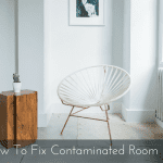 How To Fix Contaminated Room Air