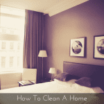 How to clean indoor air.