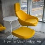 MITEY FRESH HOW TO CLEAN INDOOR AIR