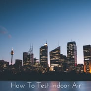Test Indoor Air