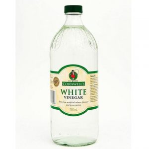 Fermented White Vinegar