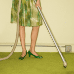 How to Vacuum Your Home Professionally