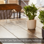 10 Indoor Air Care Tips From 10 Quality Indoor Air Experts