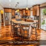 How To Clean A Dehumidifier