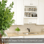 10 Simple Steps To Reduce Chemical Load
