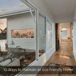 10 Ways to Maintain an Eco Friendly Home