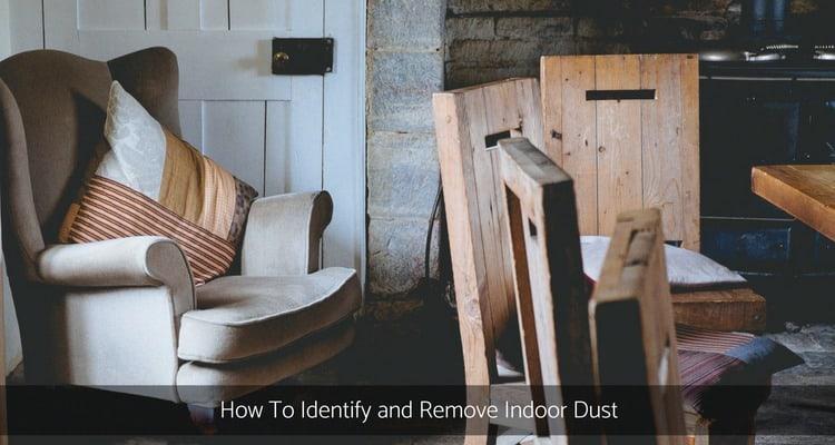 Remove Dust Indoors