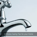 12 Money Saving Tips for your Home
