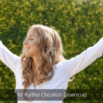 Air Purifier Checklist- Download