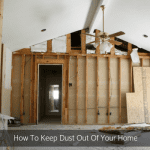 How To Keep Dust Out Of Your Home