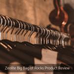 Zeolite Big Bag of Rocks Product Review
