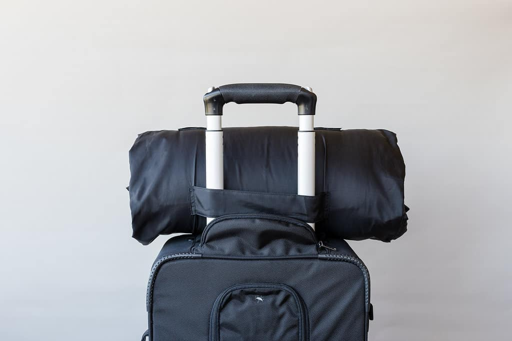 Cushioning the Impact of Travel: Facts About Your Pillow